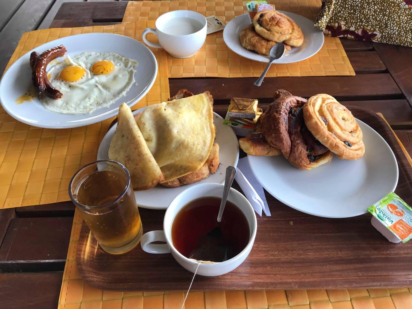 Coucoue Lodge : et si on se contentait du décor ? serial foodie, critique culinaire, critique restaurant, Abidjan, cote d'ivoire, tripadvisor, petit futé, tourisme, tripinafrica, assigne
