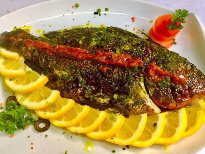 [TOP 2018] La meilleure cuisine africaine sur Abidjan, serialfoodie, abidjan, cote d'ivoire