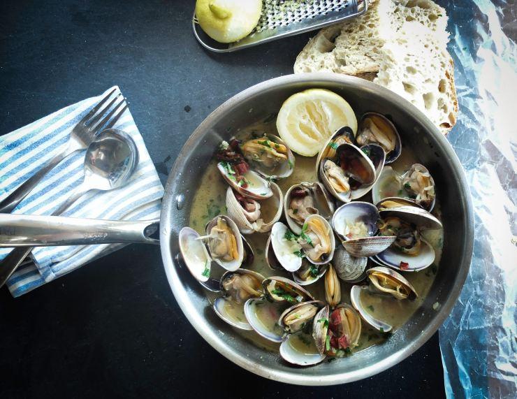 [TOP 2018] La meilleure cuisine italienne sur Abidjan, serialfoodie, abidjan, cote d'ivoire