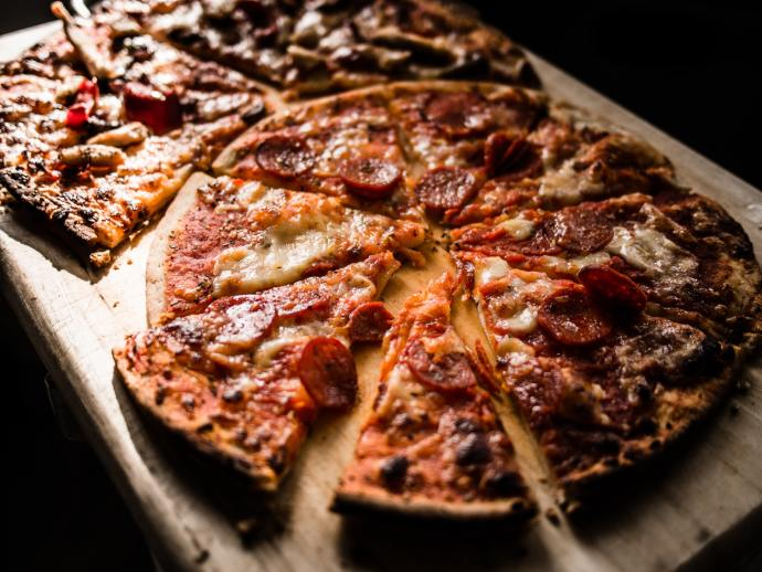 Espace Da Carmen Abidjan, restaurant abidjan, cuisine italienne abidjan, pizza abidjan, serialfoodie, abidjan, cote d'ivoire