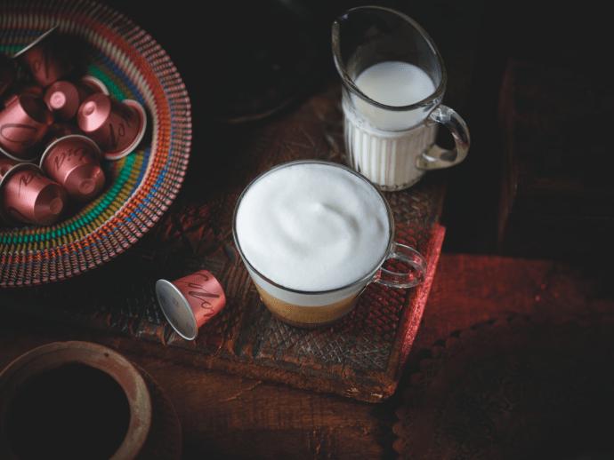 Collection Master Origin de Nespresso, nespresso cote d'ivoire, serialfoodie,