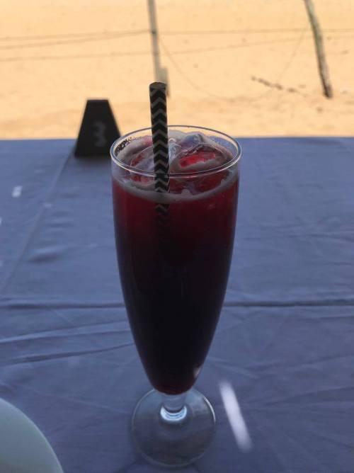 """Une """"nuit"""" à Koral Beach Bassam, une fois aura suffit !, serial foodie, Cote D'ivoire, Abidjan"""