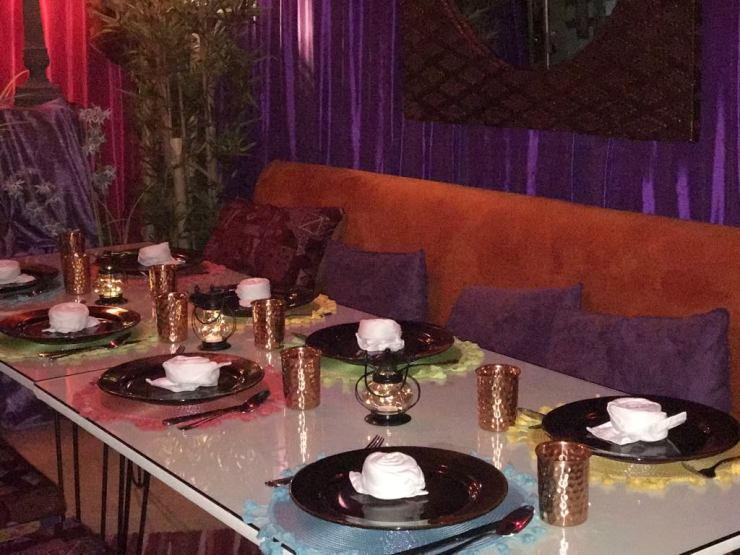 la parenthese, Abidjan, cote d'ivoire, serial foodie