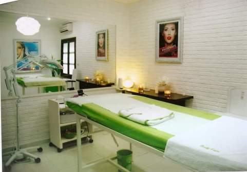 Body care abidjan anger, spa abidjan, serialfoodie, critique, blogueuse, abidjan, Cote d'Ivoire