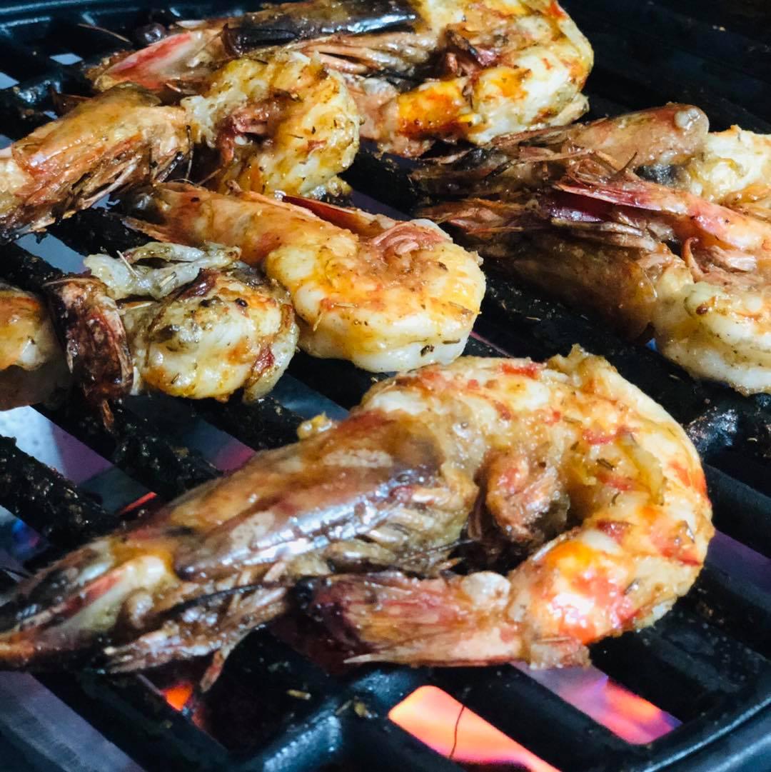 Seafood Abidjan, fruits de mer comme à la maison, abidjan, cote d'ivoire, fruits de mer, serialfoodie, premiere critique gastronomique ivoirienne