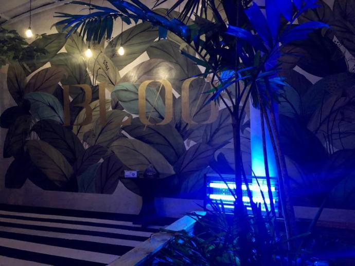 Bloom the place to be !, abidjan, cote d'ivoire, serialfoodie, lounge abidjan, critique culinaire cote d'ivoire