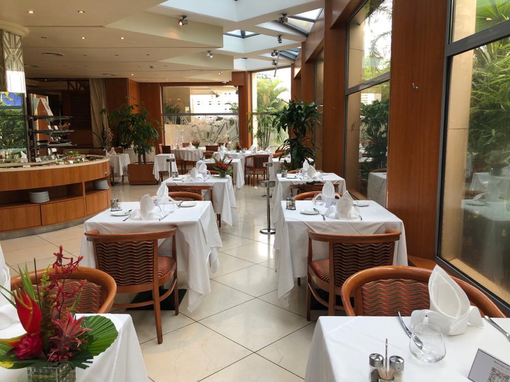 journee mondiale de la gastronomie, tiama abidjan, restaurant ambassadeur tiama abidjan, restaurant, hotel, abidjan, tourisme, serialfoodie