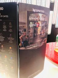Journee mondiale du cafe Nespresso Cote D'ivoire, serialfoodie, critique gastronomique, abidjan, Cote D'ivoire