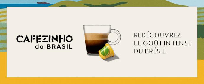 cafezinho, nespresso, edition limitee, abidjan, cote d'ivoire, serialdfoodie, critique gastronomique, blogueuse food