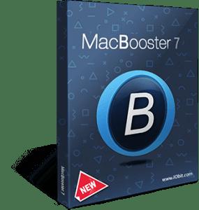 MacBooster 7.0 Crack