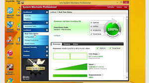 System Mechanic Professional 17.5.1.49 Crack