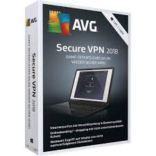 AVG Secure VPN 1.4.659 Crack