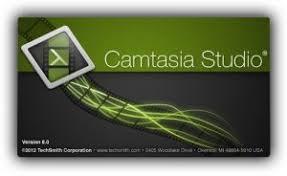 Camtasia Studio 2018.0.0 Crack