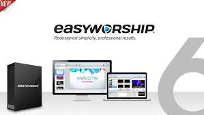 EasyWorship 7.0.4.1 Crack