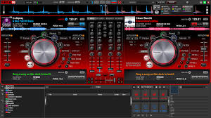 Virtual DJ 2018 Build 4490 Crack