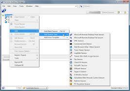 Remote Desktop Manager Enterprise 13.6.4.0 Crack