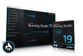 Ashampoo Burning Studio 19.0.2.6 Crack