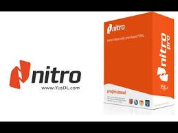 Nitro Pro Enterprise 12.0.0.113 Crack