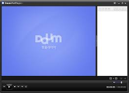Daum PotPlayer 1.7.13621 Crack