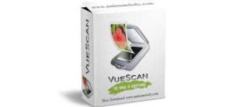 VueScan 9.6.12 Crack