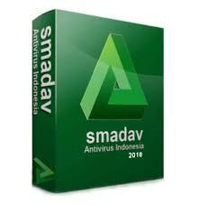 Smadav Antivirus 2018 Rev 12.1 Crack