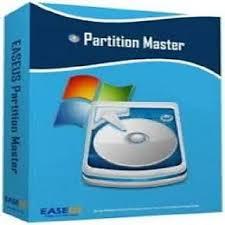 EaseUS Partition Master Professional 12.10 Crack