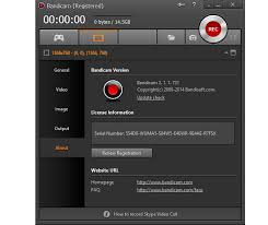 Bandicam 4.2.0 Crack