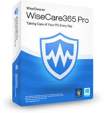 Wise Care 365 Free 5.16 Crack