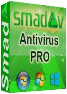 Smadav Antivirus Crack 12.5 Pro with Activation Key