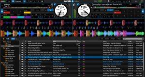 Serato DJ Pro Crack 2.1 with License Key Latest Version Free