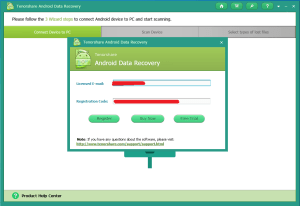 iSkysoft Data Recovery 2019 Crack with Key Generator