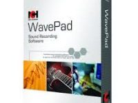 WavePad Sound Editor 8.44 Crack with Registration Code