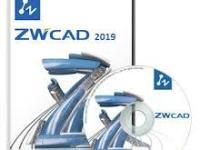 ZWCAD 2019 Crack SP1 Full Serial Keygen Free Download