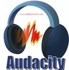 Audacity 2.3.1 Crack Full Free