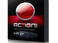 Mirillis Action Crack 3.9.0 with Serial Keygen Full 2019 Version