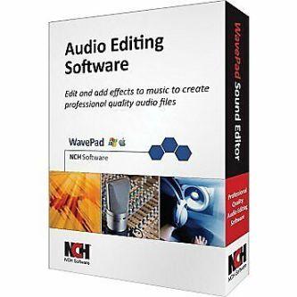 Wavepad crack 8 02   WavePad Sound Editor 9 24 Crack Full