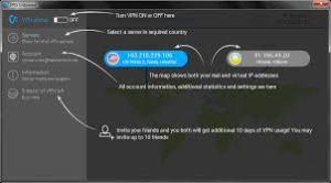 VPN Unlimited 5.8 Crack