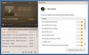 GOM Audio 2.2.22.0 Crack