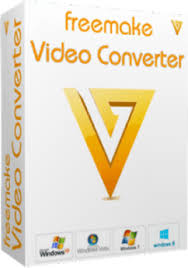 Freemake Video Converter 4 1 10 291 Crack With License Key 2019
