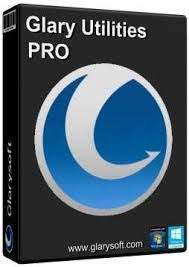 Glary Utilities Pro 5.126.0.151 Crack + Keygen Free Download