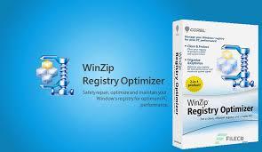 WinZip Registry Optimizer 4.21.1.2 Crack License key Free Download
