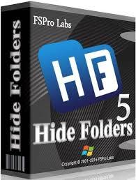 Hide Folders 5.7 Build 5.7.3.1187 Crack With License Key Download