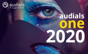 Audials One 2020.0.53.5300 Crack +Activation Key Download