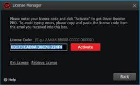 IObit Driver Booster PRO 7.0.2 License Key + Crack Full Free 2019