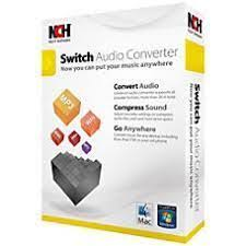 Switch Sound File Converter 7.39 Crack + Serial Number Free 2019