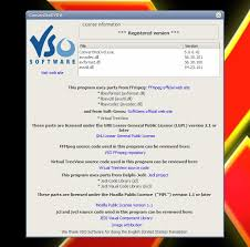 VSO ConvertXtoDVD 7.0.0.68 crack+license key download 2020