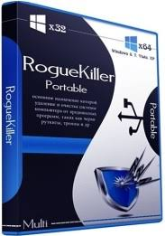 RogueKiller 13.5.6.0 Crack With Serial Keys Download 2019