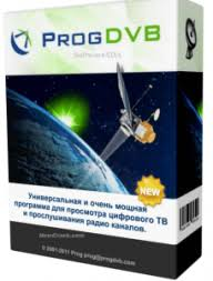 ProgDVB 7.29.9 Crack + Serial Key Free Download 2020