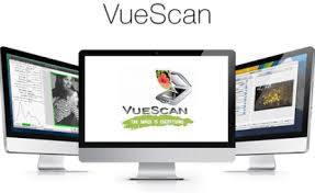 VueScan 9.7.35 Crack