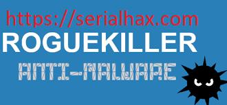 RogueKiller 14.2.1.0 Crack + Serial Key 2020 Latest